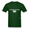 Anonymous T-Shirt - forest green