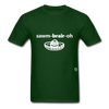 Sombrero T-Shirt - forest green