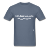 Hilarious T-Shirt - denim