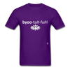 Beautiful T-Shirt - purple