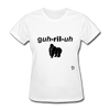 Gorilla T-Shirt - white