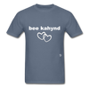 Be Kind T-Shirt - denim