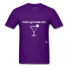 Margarita T-Shirt - purple