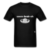 Sombrero T-Shirt - black
