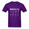 Dancing Shirt - purple