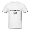 Fajitas T-Shirt - white