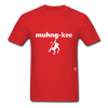 Monkey T-Shirt - red