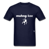 Monkey T-Shirt - navy