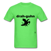 Dragon T-Shirt - kiwi