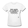 Love One Another T-Shirt - white