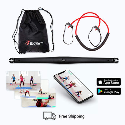 BodyGym Advanced Package