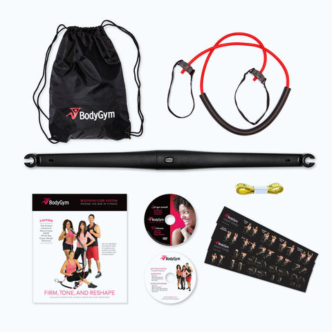 BodyGym Basics Package