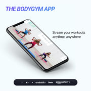 Bodygym video app