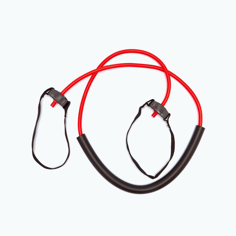 Red - 15lbs Resistance Band