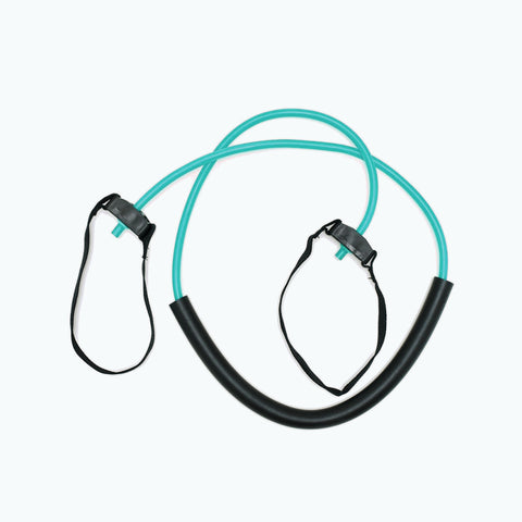 Teal  - 17.5lbs Resistance Band