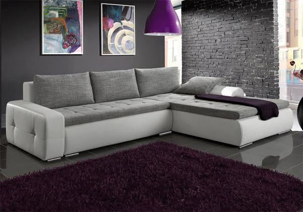 Five reasons why sofa beds are a better alternative to traditional sofas.