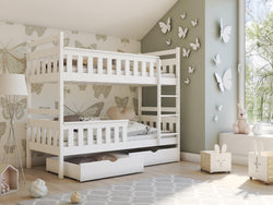 Five Tips For Buying The Ideal Bunk Bed For Your Children
