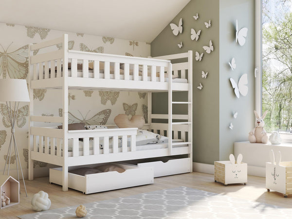 5 Tips For Buying The Ideal Bunk Bed For Your Children