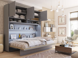 The Resurgence of Murphy Beds