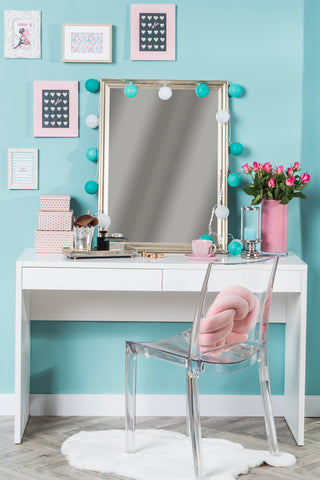 Wing 60 Modern Dressing Table