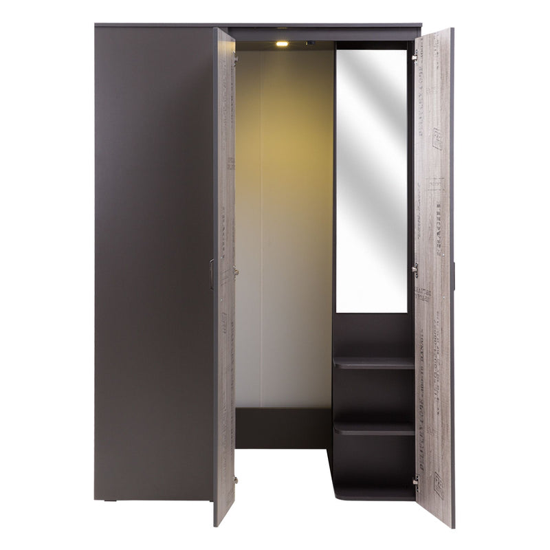 Santana SA-00 Walk-in Wardrobe