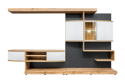 Palermo Wall Unit