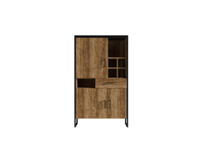 Tarabo 42 Highboard Cabinet
