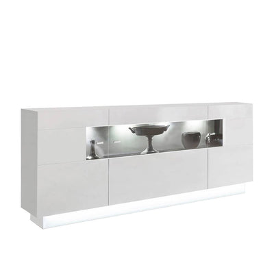 Sensis 84 Display Sideboard Cabinet