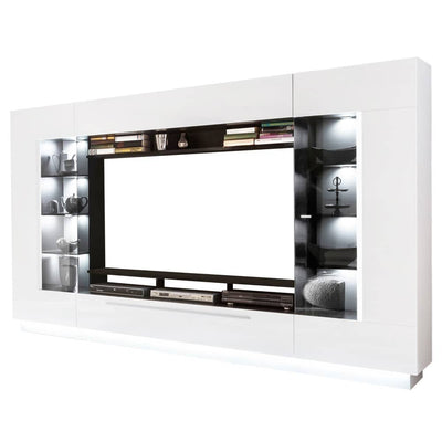 Sensis VAII Wall Entertainment Unit