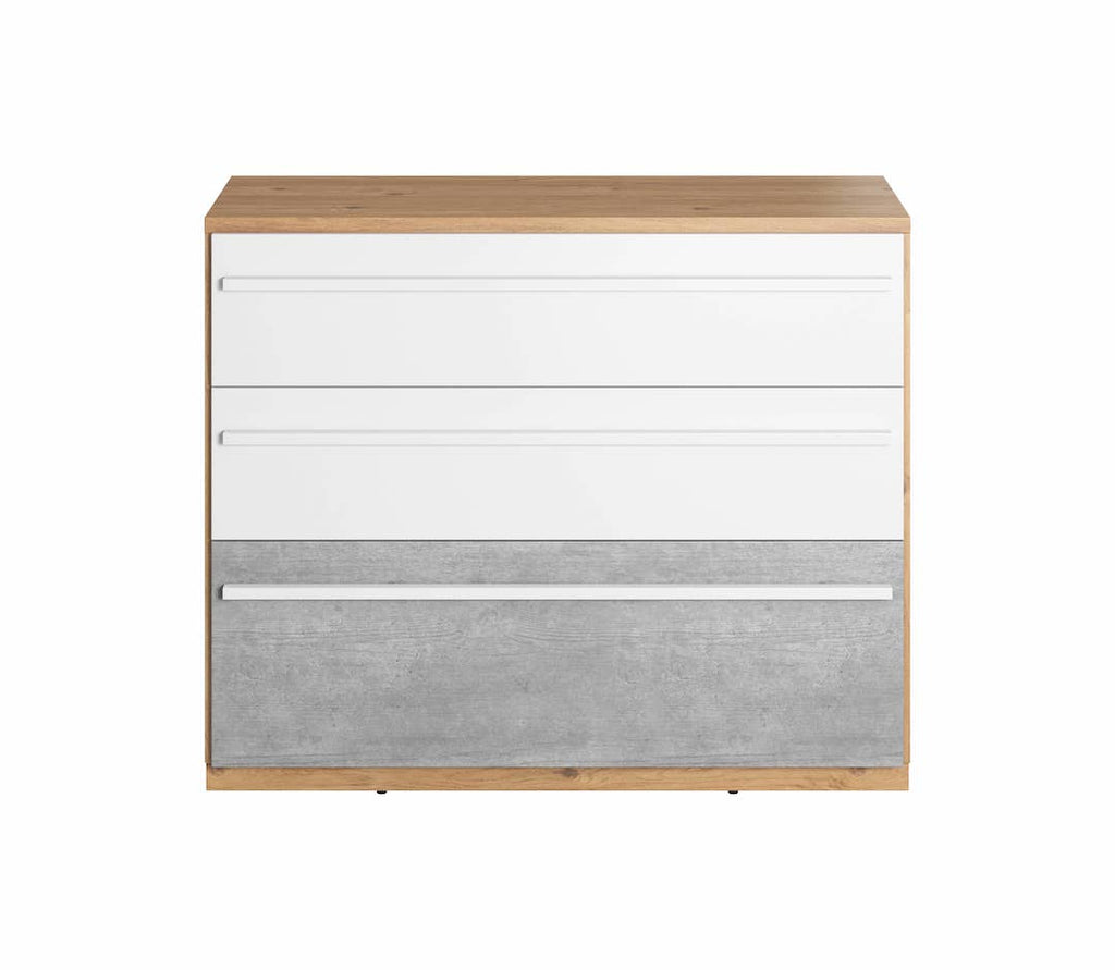 Plano PN-06 Chest of Drawers