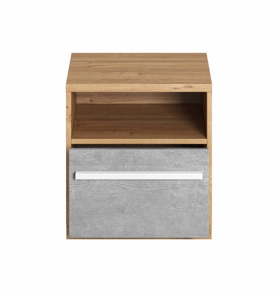 Plano PN-09 Bedside Table