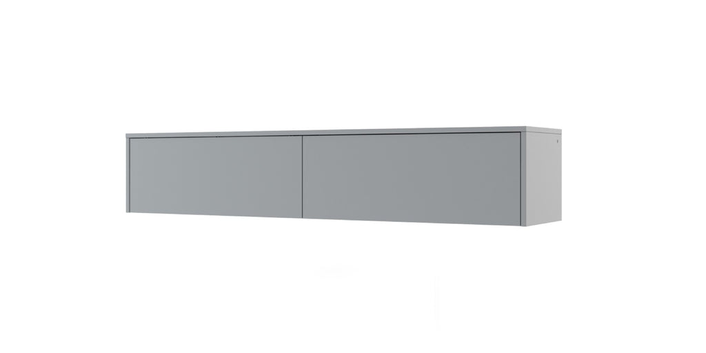 BC-15 Over Bed Unit for Horizontal Wall Bed Concept 160cm