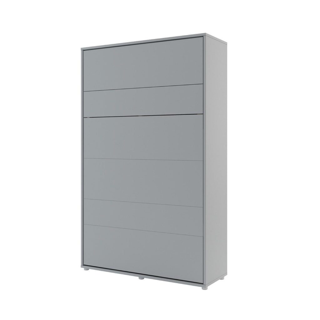 BC-02 Vertical Wall Bed Concept 120cm