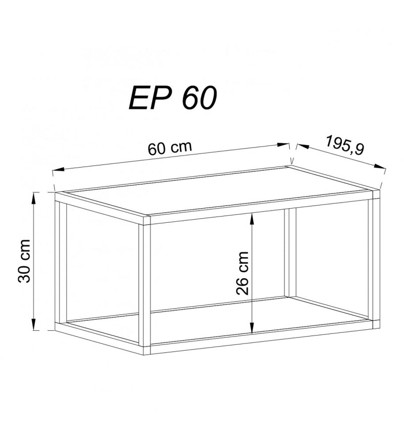 Enjoy Wall Shelf