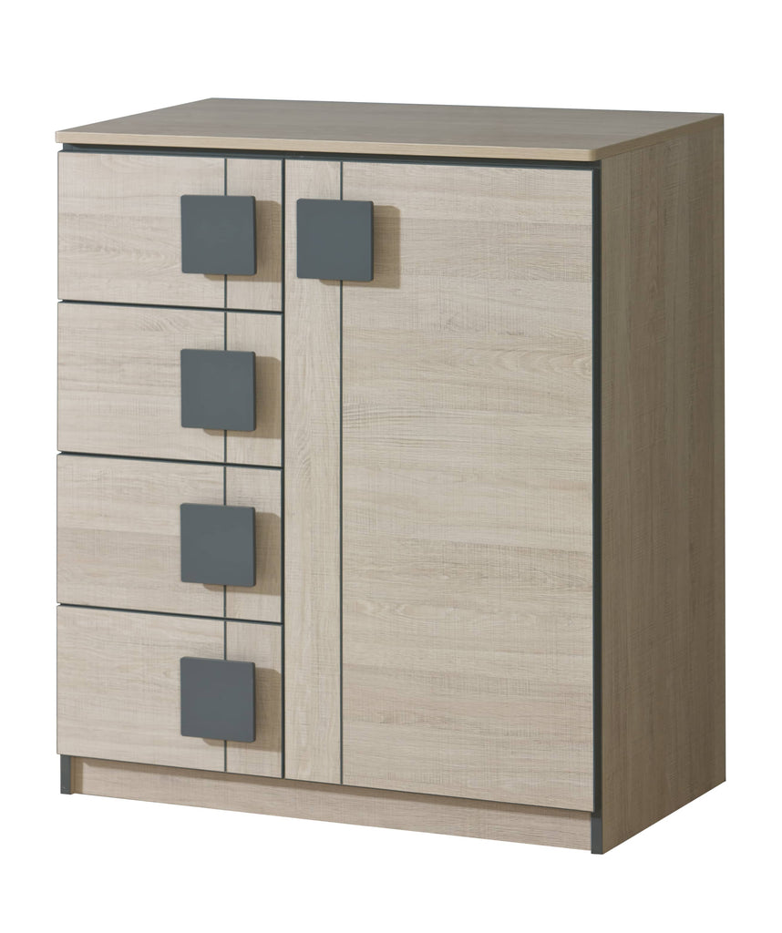 Gumi G3 Sideboard Cabinet