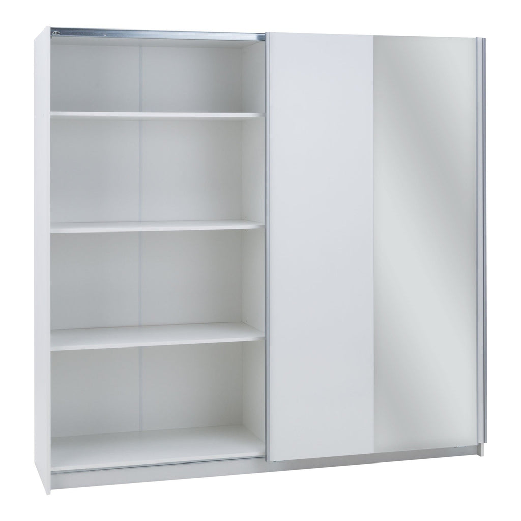 Gozo 12 Sliding Door Wardrobe