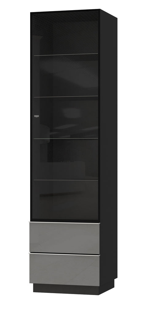 Helio 05 Tall Display Cabinet