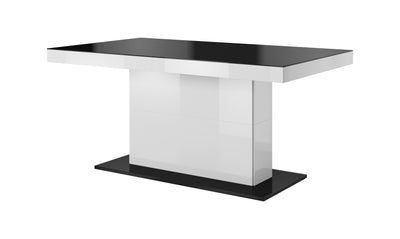 Hektor 81 Extending Dining Table