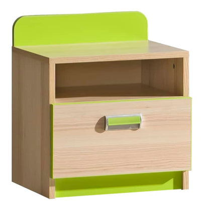 Lorento L12 Bedside Table