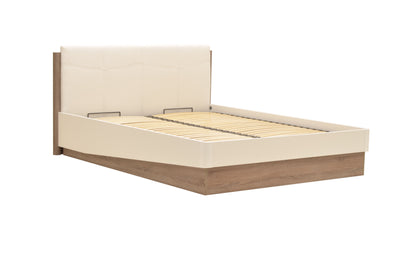 Liverpool Bed in 3 Sizes