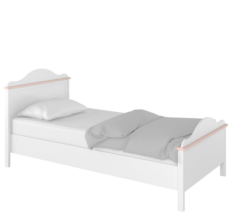 Luna LN-08 Bed with Mattress