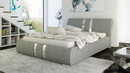 Top-13 Upholstered Bed Frame 3 Sizes