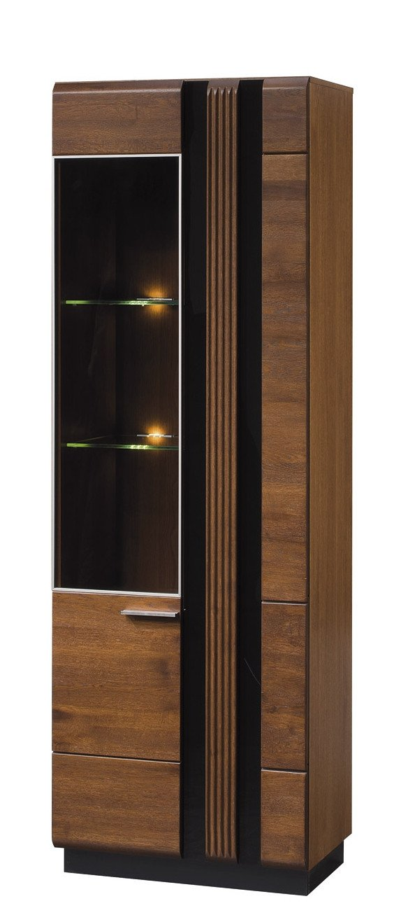 Porti PO-10 Tall Display Cabinet