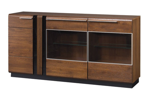 Porti PO-48 Display Sideboard Cabinet