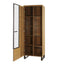 Pratto 10/11 Tall Display Cabinet