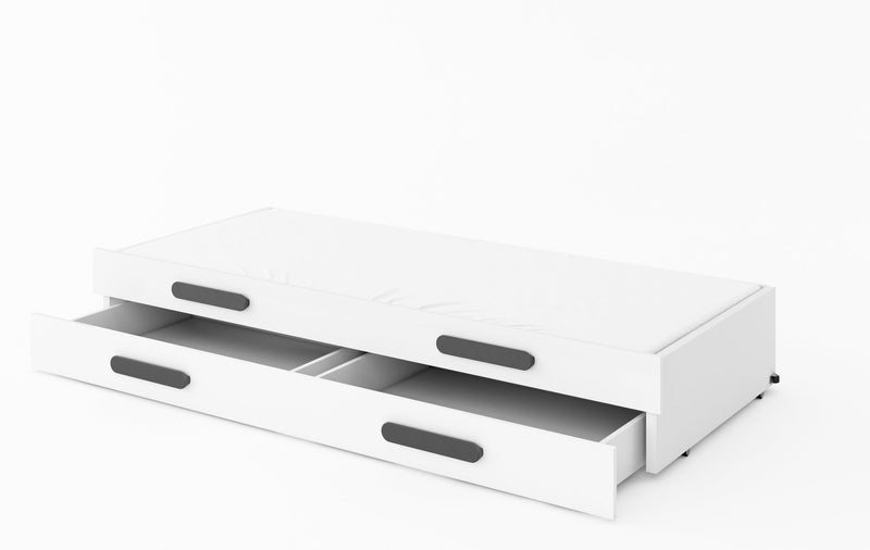 Replay RP-19 Under Bed Drawers with Trundle Bed