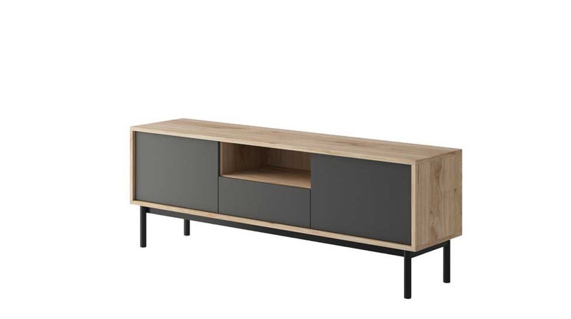 Basic TV Cabinet 154cm