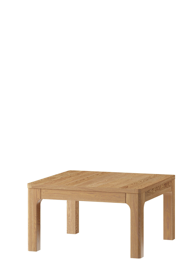 Savona 41 Coffee Table in Golden Oak