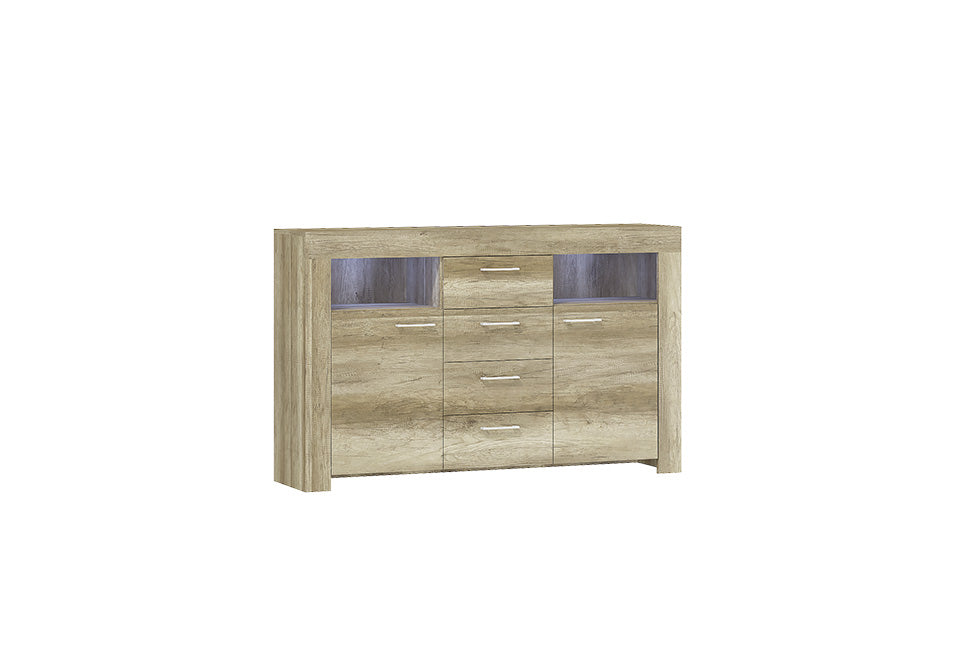 Sky - Display Sideboard Cabinet