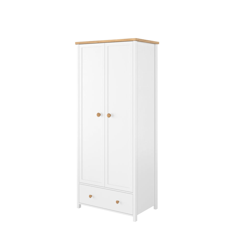 Story SO-12 2 Door Wardrobe